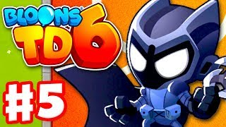Bloons Td 6 Gameplay Videos Free Download - ZetVid net