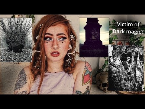 WHO PUT BELLA IN THE WITCH ELM?    UNSOLVED MURDER