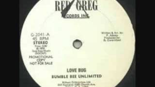 Download 70's disco music -Bumble Bee Unlimited - Love Bug 1976, Paradise Garage Classic Video
