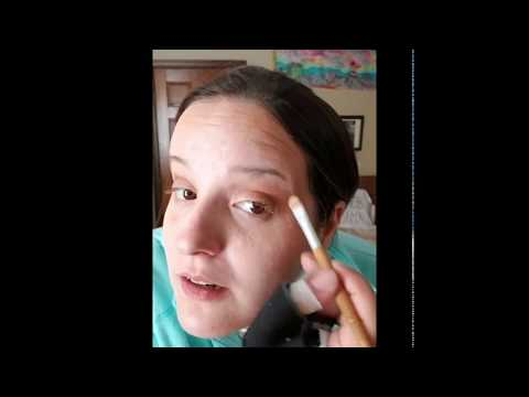 Darcie, Pull Yourself Together - Episode 1: A Makeup Tutorial or a Cry for Help?