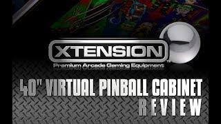 Pinball FX2: DOFLinx MX! Addressable Leds, B2S Backglass, full DOF