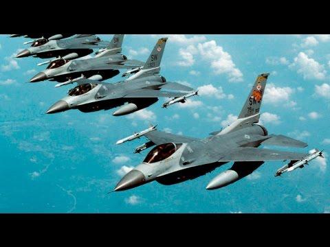 Air Combat LVL 9000!
