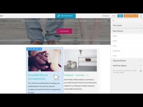 How to Make a GoDaddy WordPress Website | GoDaddy