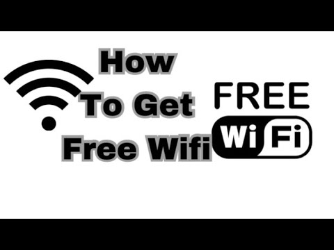 How to get free WiFi on your console