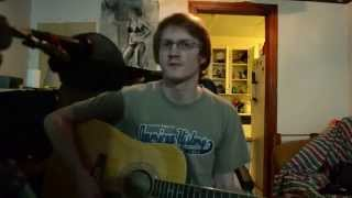 Autoclave (Mountain Goats Cover)