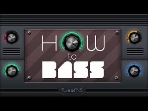 How To Bass 202: KB Tracked Phaser Reese