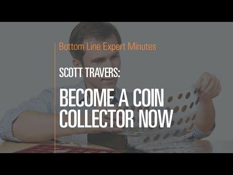 Become a Coin Collector Now