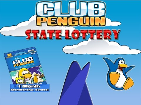 [July 2014] How to get FREE Club Penguin Membership!