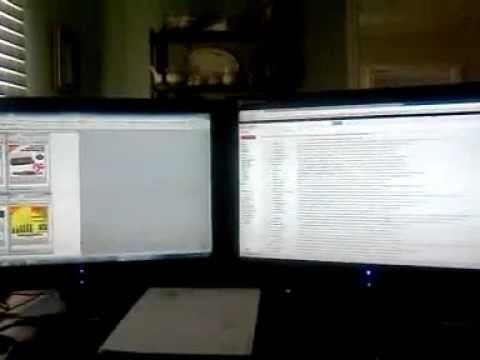 Bad Soyo Topaz S monitor