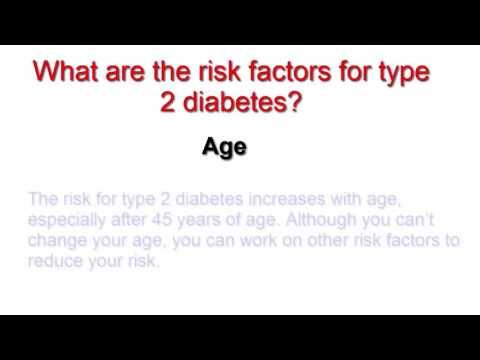 Health | diabetes Causes and Risk Factors of Diabetes | diabetes care