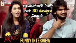 Latest Sensation in Tollywood | RX 100 Telugu Movie | Kartikeya