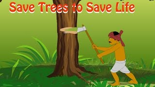 Drawing tutorial: save trees || dont cut trees || easy drawing || for ... Pencil Drawing Pictures Of Flowers