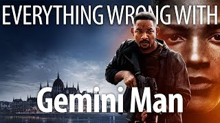 Everything Wrong With Gemini Man In Uncanny Valley Minutes