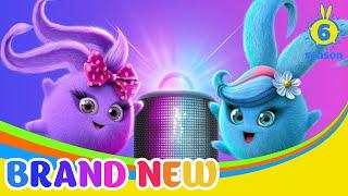 SUNNY BUNNIES - Music for All   BRAND NEW EPISODE   Season 6   Cartoons for Children
