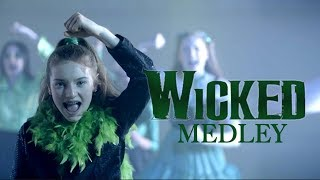 WICKED MEDLEY | Spirit Young Performers Company