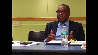 Walter Fields addresses SOMA lawsuit