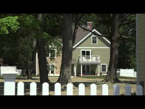 Citi: Affordable Housing in Fairfield County, CT