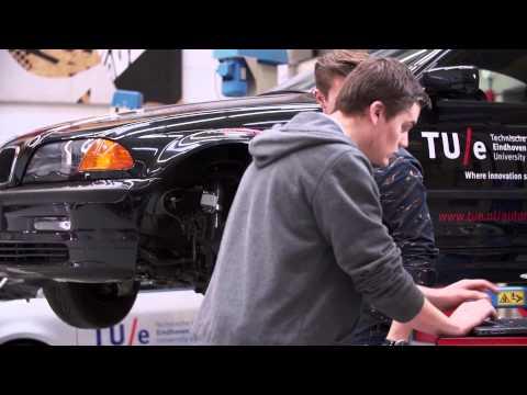 watch Automotive Bachelor's and Graduate Program -- Eindhoven University of Technology