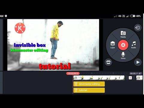 Xxx Mp4 Kinemaster Invisible Box Editing Tutorials 3gp Sex