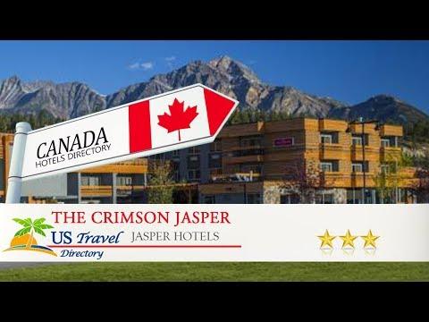 The Crimson Jasper - Jasper Hotels, Canada