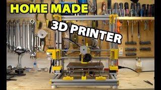 HCmaker7 / ADIMLab - 3D printer upgrade to Marlin 1 1 8 part 3