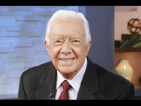 Jimmy Carter: Leave Gay Marriage To The States
