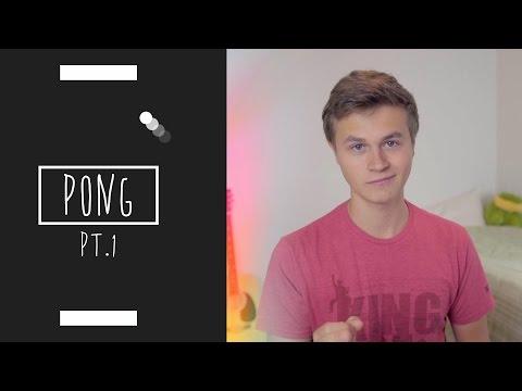 Let's Make Pong! (Pt. 1 : Swift 3 in Xcode : SpriteKit)