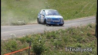 Rallye du 14 Juillet 2018 [FULL HD] Mistake & Attack