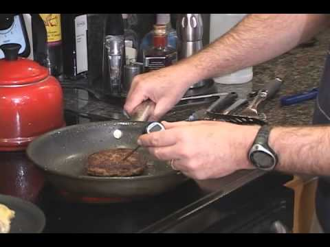 Cooking Temperatures (Food Safety Minute)
