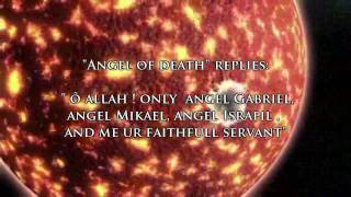 End of life according to Islam ( no 2012 )  متى الساعة