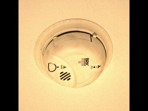 How to Make Your Smoke Alarm Stop Beeping