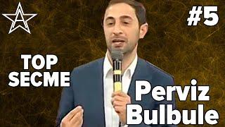Perviz Bulbule - YENI TOP 35 SECME MEYXANA. [En kayifli kupletler #5] (ALIYEV)