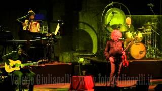 Angelo Branduardi -  Teatro Romano di Ferento