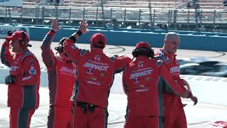 Playoff preview: Justin Allgaier