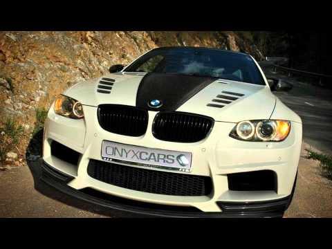 2010 Onyx Concept BMW M3