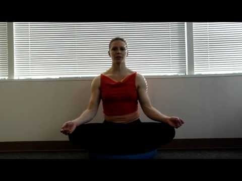 The Tao Movement - Improve Wrist Flexibility
