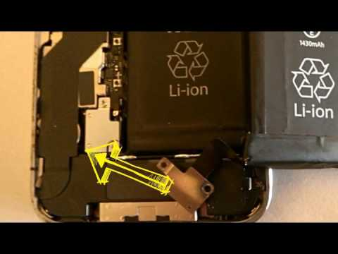 Iphone battery how to check for real genuine original oem