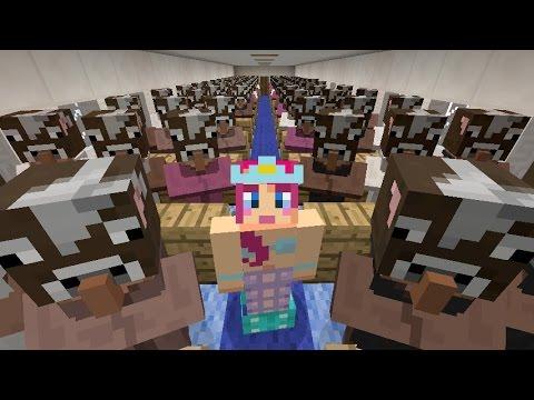 Amy's Weird Dreams! | Asleep Adventure Map | Minecraft | Amy Lee33