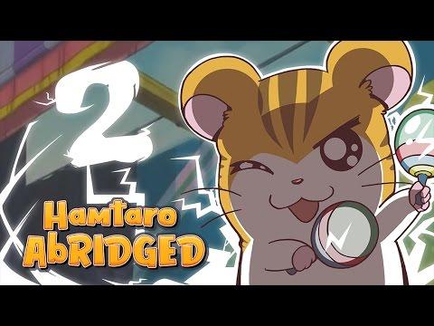 Hamtaro Abridged - Episode 2