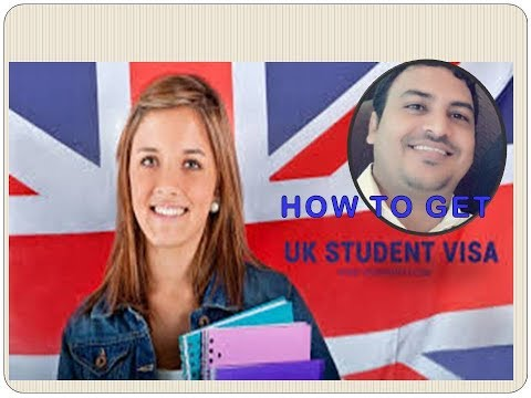 How to get students visa for Uk & Australia