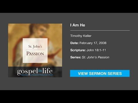 Xxx Mp4 I Am He – Timothy Keller Sermon 3gp Sex