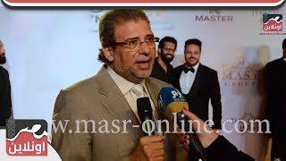 خالد يوسف مش هاشتغل مع عمرو سعد تاني .. ويكشف تفاصيل فيلم السر 21