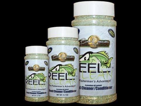 Reel Clean Co.