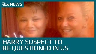 Anne Sacoolas will be interviewed by UK police in US over Harry Dunn's crash death | ITV News