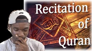CHRISTIAN LISTENS TO The Most Emotional & Soft Quran Recitation Surah Al-Hijr