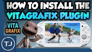 Best Way To Install PS Vita Plugins! (AutoPlugin VPK) - Vidly xyz