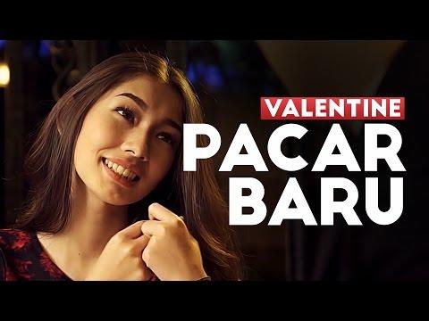 VALENTINE PACAR BARU feat. DEVINAUREEL
