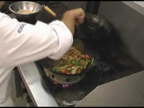Chinese culinary chicago - stir fry recipes
