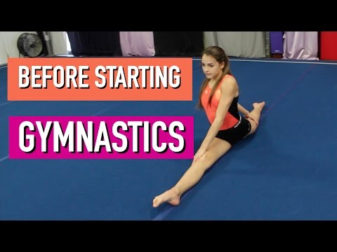 8 Things You Should Know Before Joining Gymnastics