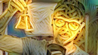 Spaghetti Jacksepticeye